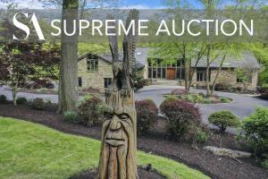 Rare Auction Sewickley, PA Estate June 17th - 19th