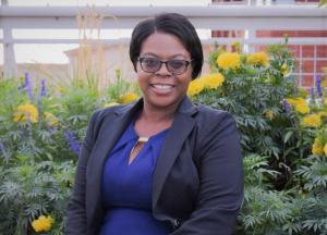 Monique Shuler, Director BlackFin Group