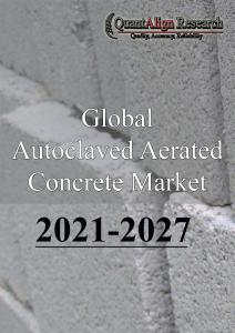 Autoclaved Aerated Concrete Market Report by QuantAlign Research