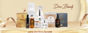 DORI Beauty - Chuyên Liệu Trình Đặc Hiệu Cho Spa - Thẩm Mỹ Viện Tại Việt Nam.