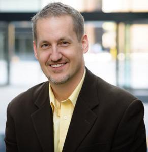 Michael Simon, BlackFin Group Director