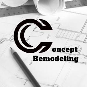 Concept Remodeling Logo