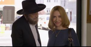 Judi Beecher as Raquel in Tango Shalom