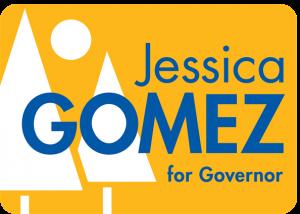 Jessica Gomez for Governor of Oregon