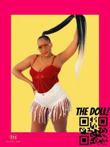 Haitian Doll