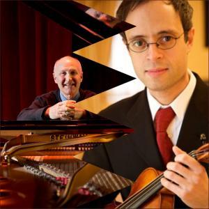Max Lifchitz and Francisco Salazar
