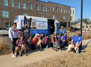 EPOCH-Clemson-Partners-With-Local-Humane-Society