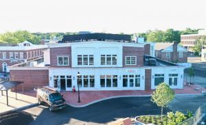 Darien Place - V20 Group - Connecticut Retail
