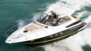 Charter Solution new yacht