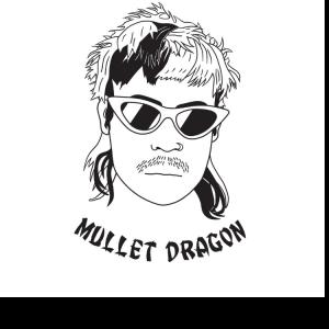Mullet Dragon