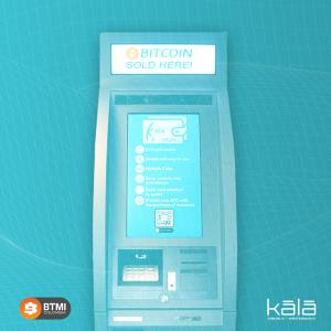 Kala and BTMI team up to bring BTM's to the masses.