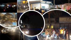 July 6, 2021 - (PMOI / MEK Iran) and (NCRI): Power blackouts trigger protests in many cities.