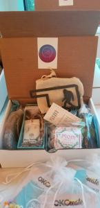Support Local Oklahoma Businesses Through Subscription Box Purchase