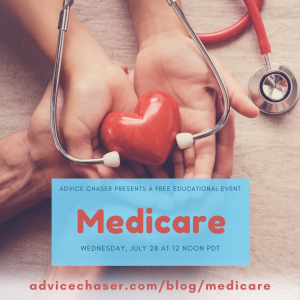 Learn more about Medicare so you can wisely plan for your finances.