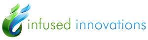 Infused Innovations logo