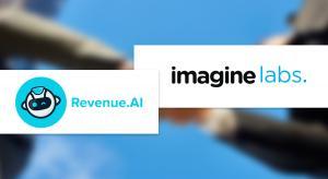 Revenue Ai and Imagine Labs partnerships