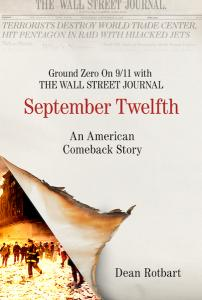 September Twelfth: An American Comeback Story is Now Available for Pre-Sale