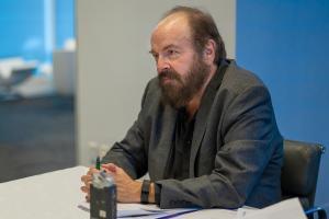 Dean Rotbart, Author