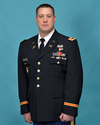 Timothy Eagleson Discusses the Most Important Qualities a Service Member Should Have