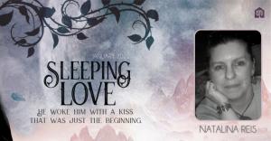 """Sleeping Love"" Acquired by Hot Tree Publishing, LGBTQ+ Romance Releasing Worldwide January 2022 1"