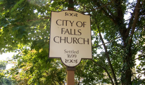 Falls Church Realtor