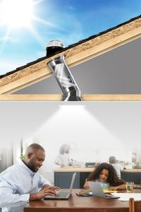 Solatube Invention Saves Homeowners Energy While Uplifting Mental Health 1