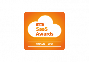 BlueVolt is a 2021 SaaS Awards Finalist for Best Saas Product for Learning Management or Training