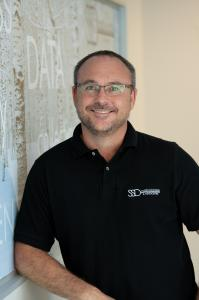 Gareth Levinsohn, Chief Commercial Officer of Shapiro Shaik Defries and Associates