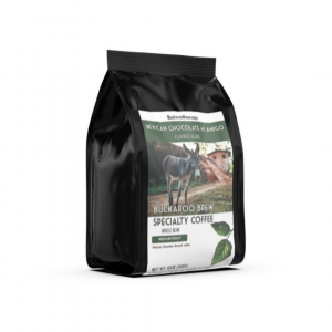 Buckaroo Brew Now Shipping All-Natural Flavored Roasted Coffee 1