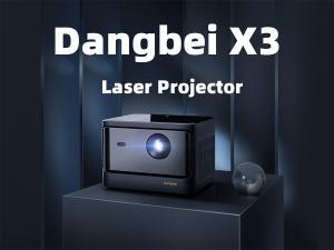 Dangbei X3 Laser Projector