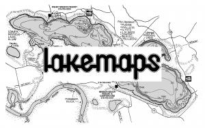 Lakemaps Acquired by East View Map Link