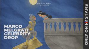 NFT STARS Presents the Unforgettable Illustrations of Marco Melgrati 1