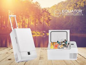 Equator Portable Fridge Freezer