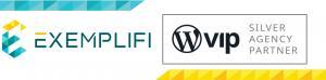 Exemplifi partners with WordPress VIP for enterprise website solutions
