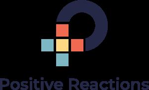 Positive Reactions Logo