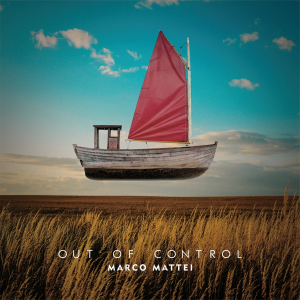 Marco Mattei - Out of Control Cover