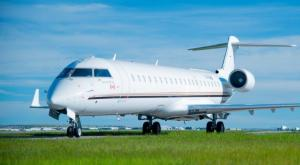 Bombardier Global CRJ-700 Offered for Sale by Skyservice Business Aviation, Mississauga, Ontario, on IADA's Exclusive AircraftExchange Online Marketplace.