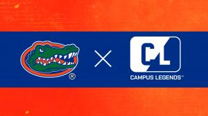 Florida Gators Partner with Campus Legends to Enter NFT Space