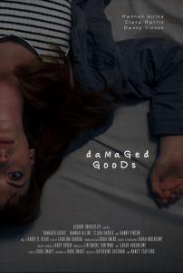 Damaged Goods Movie Poster