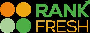 Rank Fresh Logo