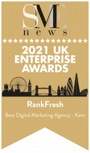 2021 UK Enterprise Awards