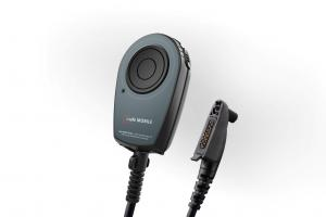 IS-RSMG2.1 / IS-RSMG2.2 wired remote speaker microphone