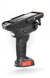 Trigger Handle (hand-held barcode scanner) IS-TH1xx.1