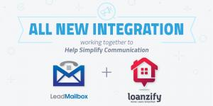 Loanzify + Leadmailbox