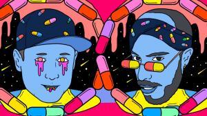 Pill Popper Remix Cover Art