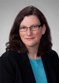 Photo of Dallas tax attorney Maxine Aaronson