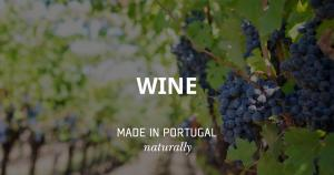 MADE IN PORTUGAL naturally - grand tasting events  in San Francisco and Washington DC