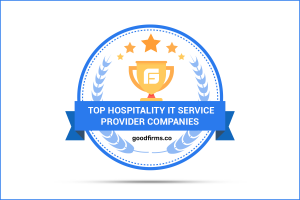 Top Hospitality IT Service Provider Companies_GoodFirms