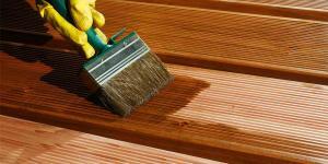 Wood Coatings Industry