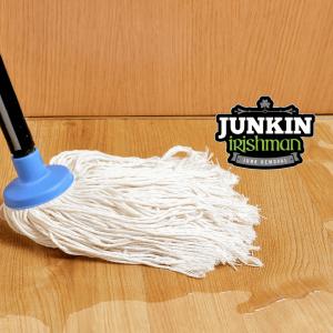 Flood Cleanup With Junkin Irishman